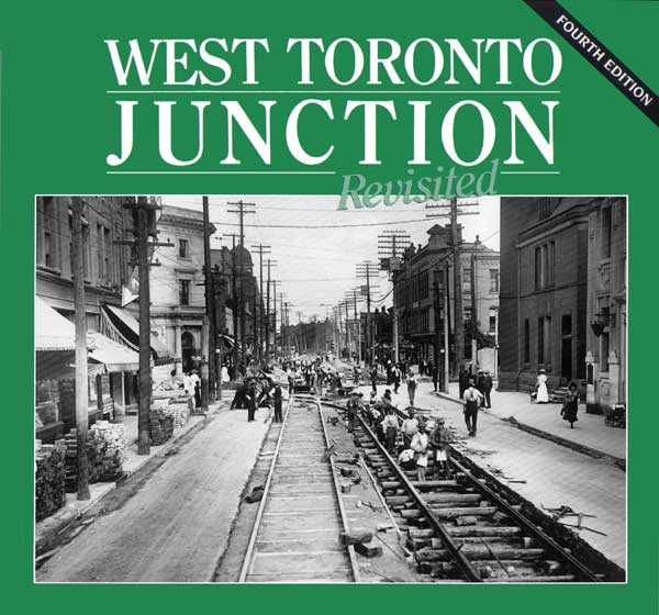 West Toronto Revisited